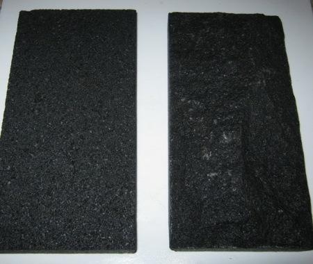 Lava Stone Tile