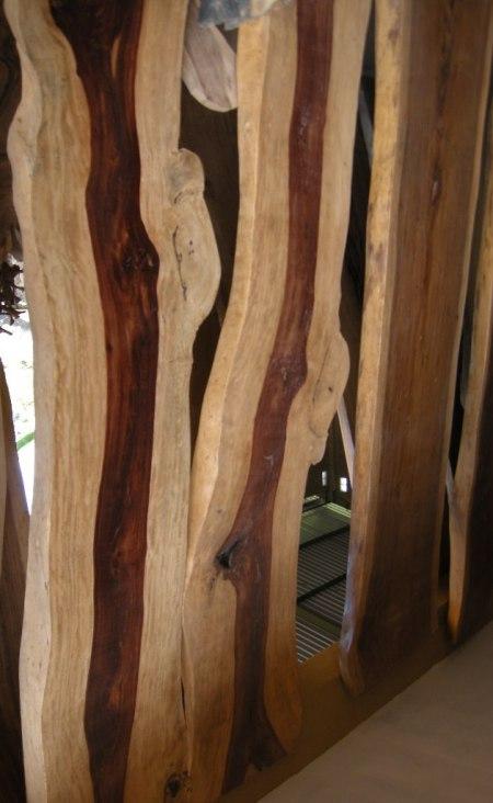 Tamarind Wood Table