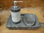 Stone Bathroom Products