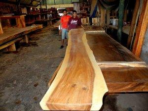 Natural Hardwood Furniture