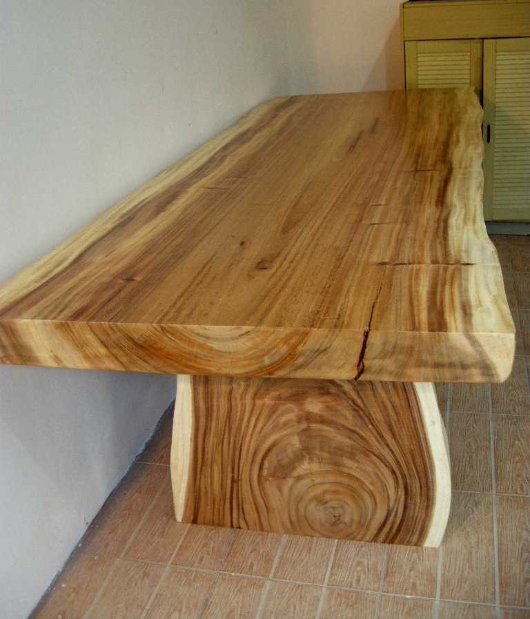 Natural wood furniture indogemstone unusual home decor for Hardwood furniture