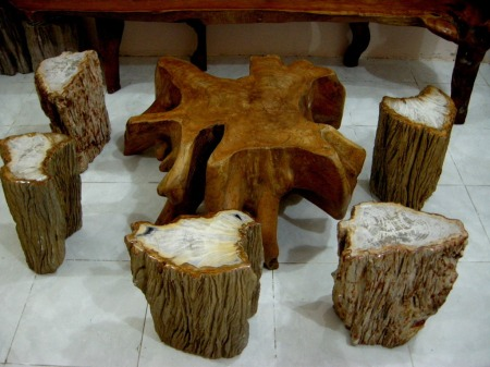 indogemstone | unusual home decor | natural stone furniture